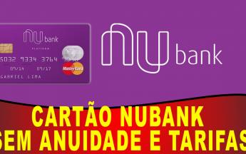 [Teste] Você consegue o cartão Nubank?
